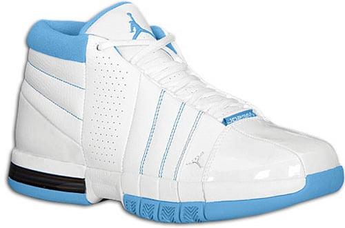 Jordan Team Elite 08 New Colorways