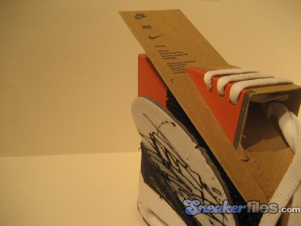 Kick Box: Designed for Sneaker Pimps