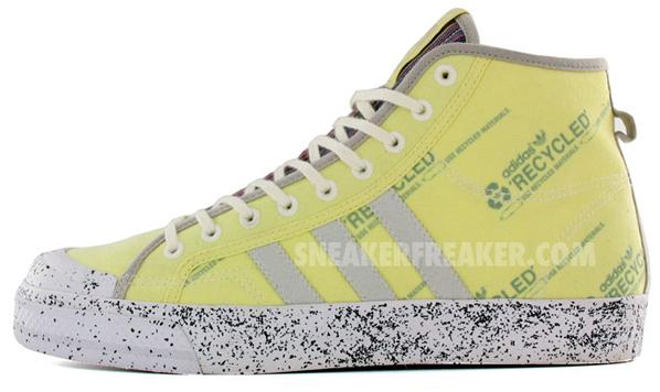Adidas Grun Collection