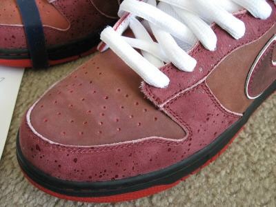 Nike Dunk SB Low Lobster Premium