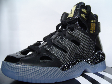 MAJOR x adidas Remix EQT BBall Hi Limited Release