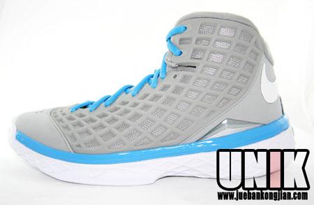 1691a344cf11 Nike Zoom Kobe 3 - MPLS Edition