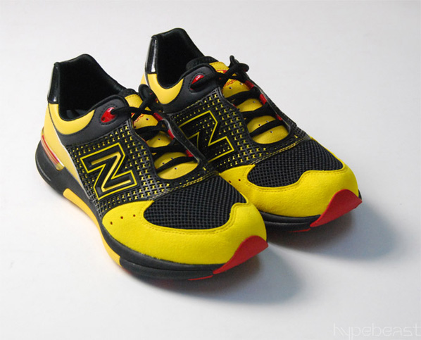 New Balance 576 February 2008 Releases