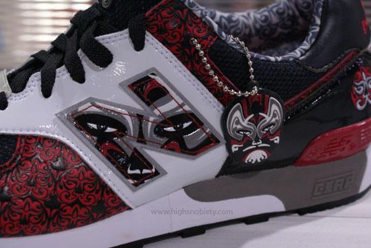 New Balance 576 Mask Pack