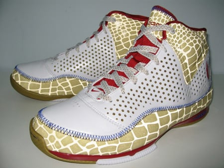 Nike Basketball All Star West 2008