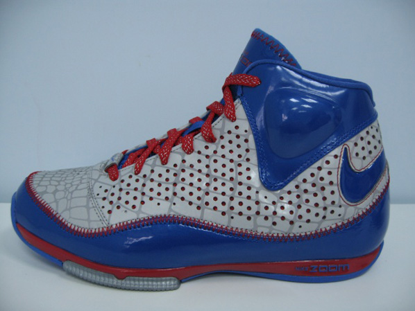 Nike Basketball All Star East 2008
