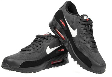 Nike Air Max 90 Dark Charcoal/Infrared Available Now