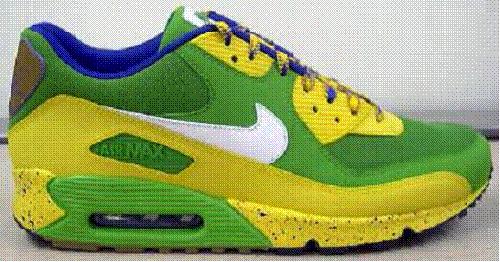 Nike The Running Man Pack