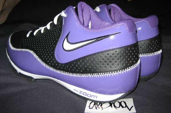 Nike Zoom BB 2 Kevin Martin Player Exclusive