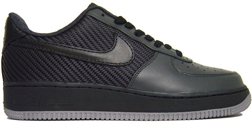 Nike Air Force 1 Premium Anthracite/Black at Purchaze