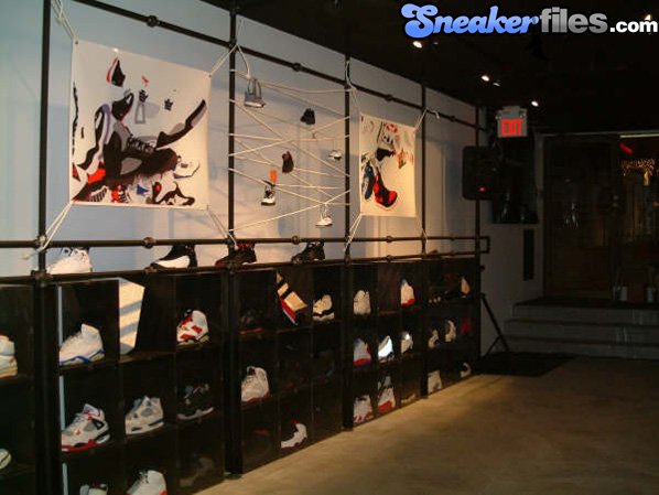 Original Air Jordan Showcase Toronto Recap