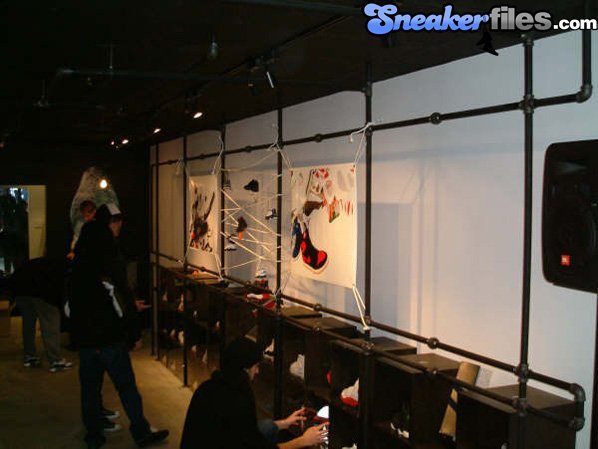 Original Air Jordan Showcase Toronto Recap