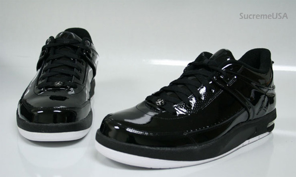 jordan leather shoes