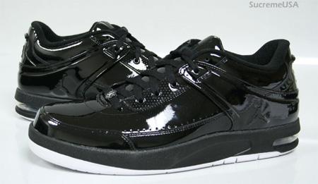 Air Jordan Classique 87 Noir