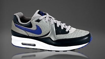 finest selection 26e6f 4c943 Nike Air Max 90 JD Sports Exclusive - White Light Grey Blue