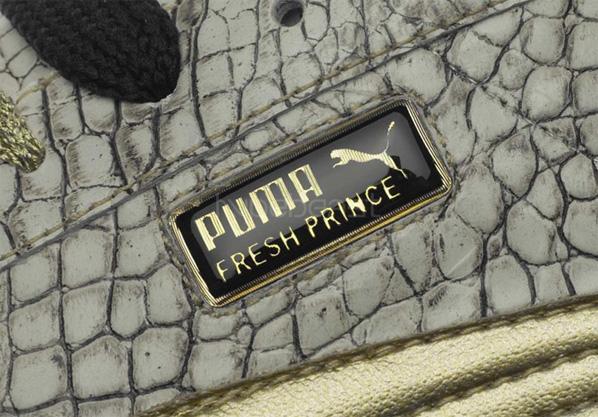 Puma Clyde Fresh Prince of Bel-Air Pack