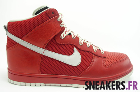 Nike Dunk High Supreme Tier 0 - Be True