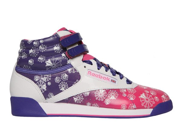 Reebok Freestyle International