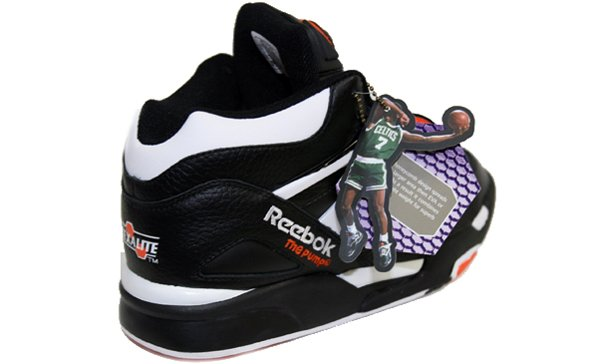 Reebok Pump Omni Lite 1991 Dee Brown Available Now