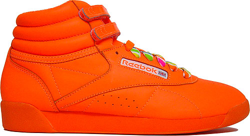 Reebok Freestyle Reign-Bow Series at Purchaze