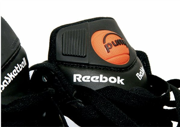 Reebok Omni Lite Pump - 1991 Slam Dunk Contest Edition