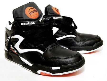 1991 reebok pumps for sale