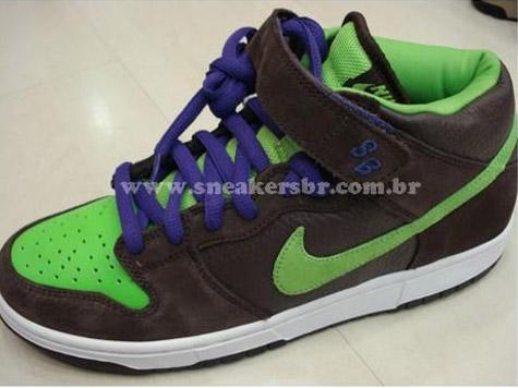 official photos 9da36 b78ce Nike SB Summer  08 Preview   SneakerFiles