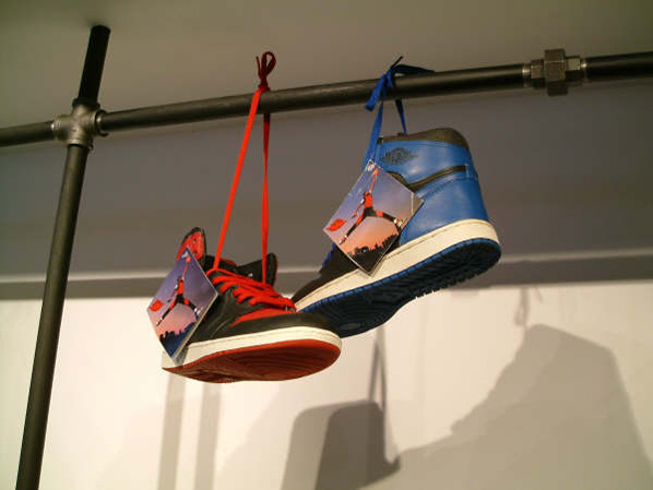 Sneak Peak: Original Air Jordan Showcase Toronto