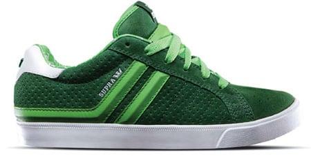 Supra Green Sport