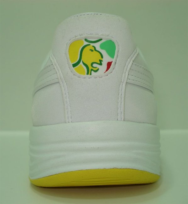 Puma Argentina African Cup Of Nations Pack