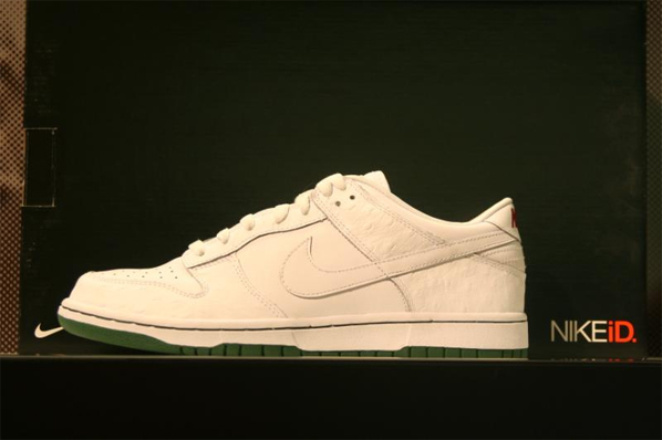 Nike iD Dunk House of Hoops Exclusives