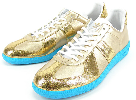 Adidas BW Army - Gold
