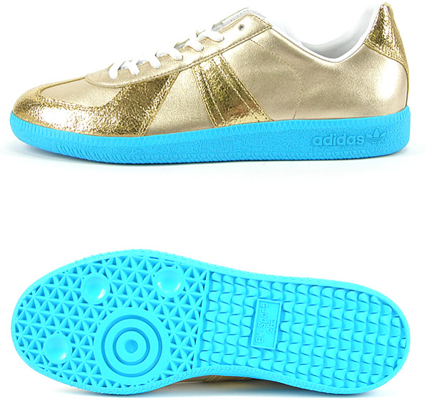 Adidas BW Army - Gold