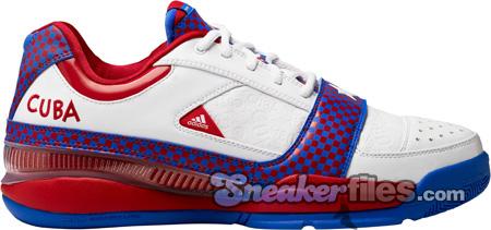 Adidas TS Lightswitch GIL II ZERO x Cuba