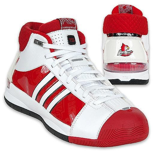 Adidas TS Pro Model - NCAA Basketball Edition