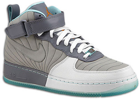 Release Date Reminder: Air Jordan Force Fusion Glacier Ice