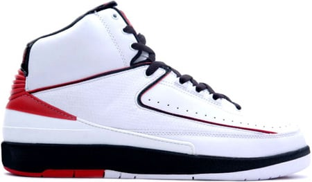 air jordan ii retro