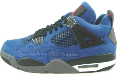Air Jordan 4 (IV) Retro Eminem Encore