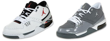 Air Jordan Flight 23 - Finishline Exclusives