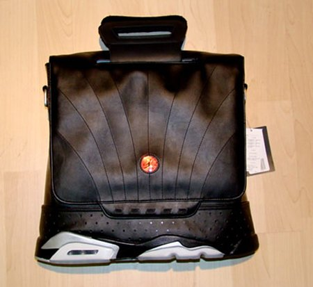 Air Jordan Legend Bag