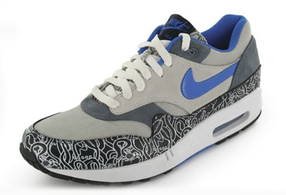 huge selection of 0a765 ea9bb Nike Air Max 90 Jon Burgerman