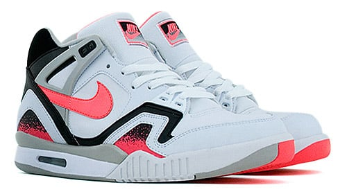 Nike Air Structure Triax and Air Tech Challenge II Update