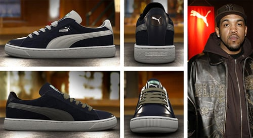 Celebrity Designed Puma Mongolian BBQ For Charity