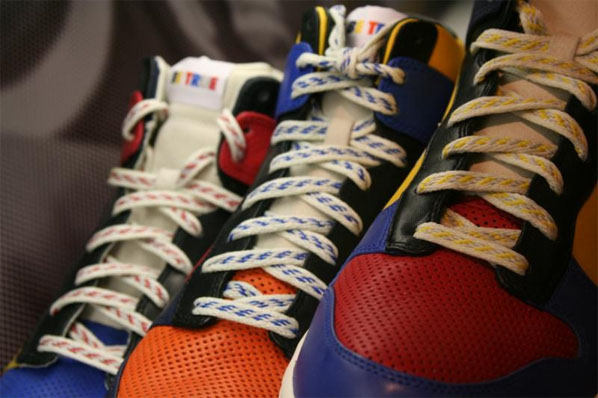 Nike Be True Dunk High Supreme Tier 0 Multi Colored Series Available at House of Hoops