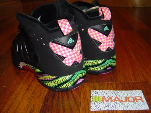 Lemar and Dauley x Adidas Remix Streetball 08