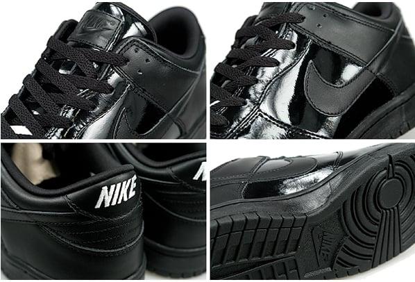 Nike Wingtip Dunk Premium Pack