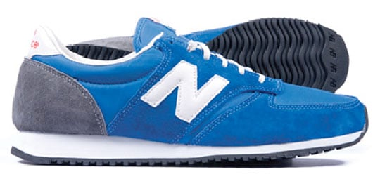 New Balance 420 Re-Release