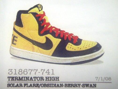 Nike July/September Catalog Preview