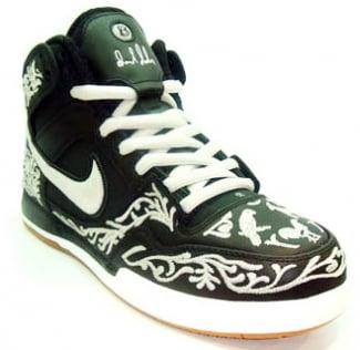 Nike SB BO P-Rod II High
