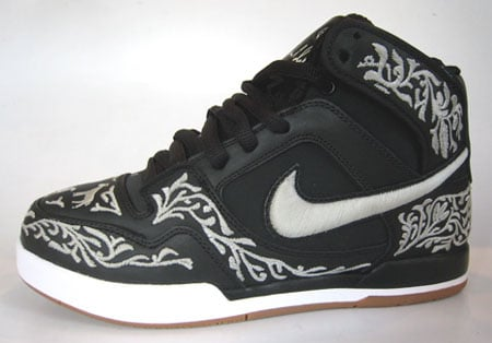 best sneakers d3e8a f04ba Nike SB BO P-Rod II (2) High Released